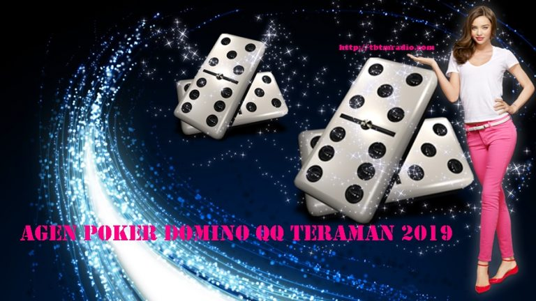 Agen Poker Domino QQ