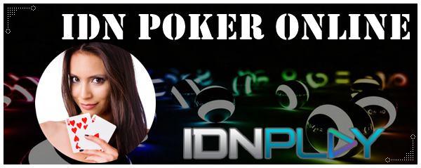 IDN Poker Online Jangan Lakukan Hal Berikut dalam Main