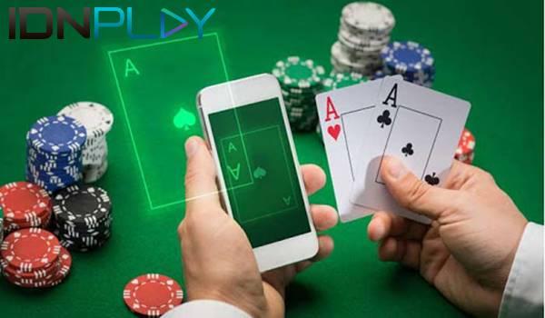 IDN Poker Cara Menang 100% Terbukti Jitu