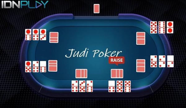 Bandar Poker Online Yang Perlu Dihindari Calon Member